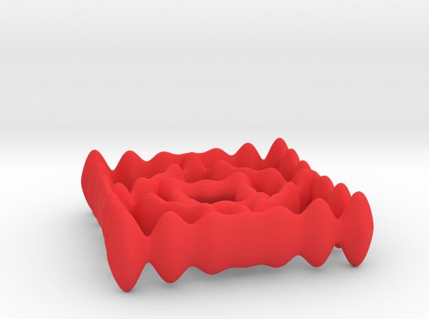 Sinosian 2D 3d printed