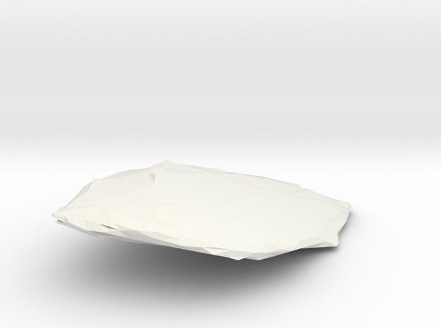 Deszk Prónai Adél 3d printed