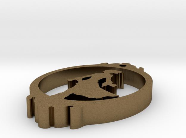 Catrin 3d printed