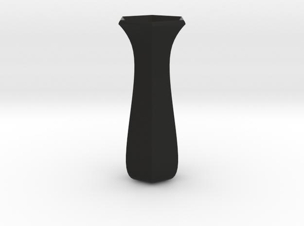 rose  vase 3d printed