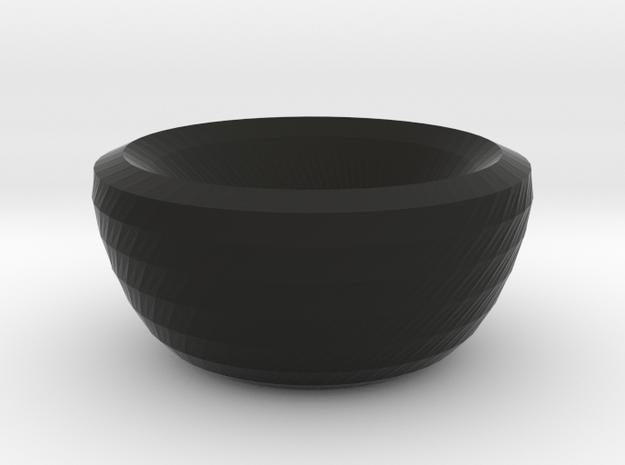mars bowl 3d printed