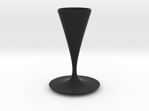 watson vase  3d printed