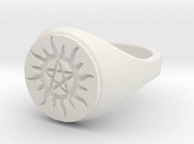 ring -- Tue, 15 Oct 2013 16:09:56 +0200 3d printed