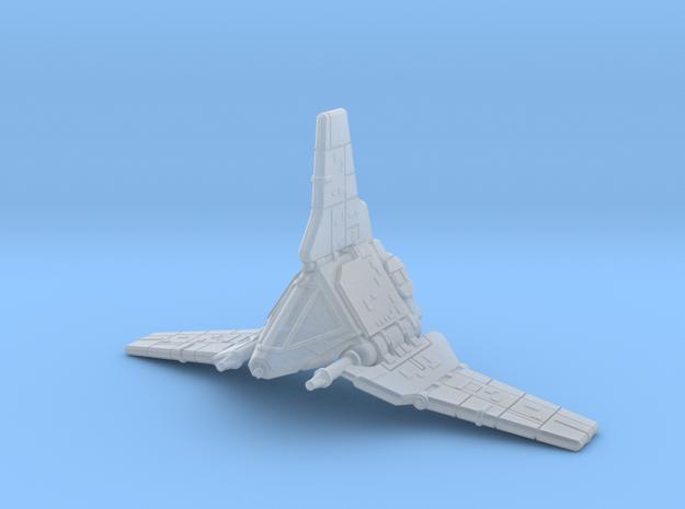 T-19 Starhopper 1/270