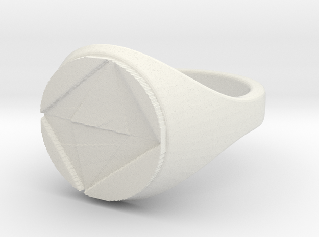 ring -- Thu, 17 Oct 2013 09:41:39 +0200 3d printed