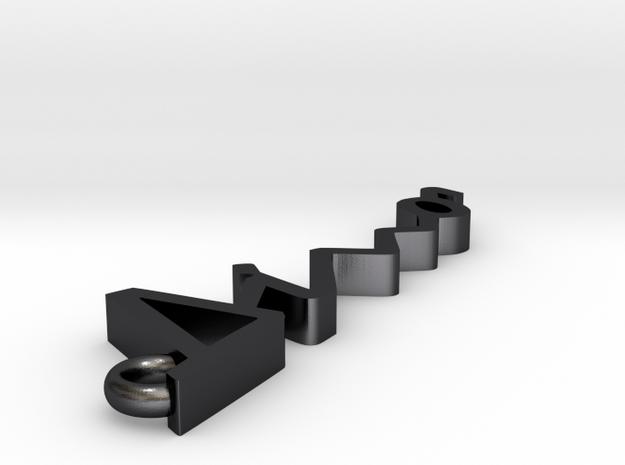 KEYCHAIN DINO 3d printed