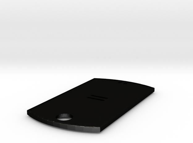 SUSF5 3d printed