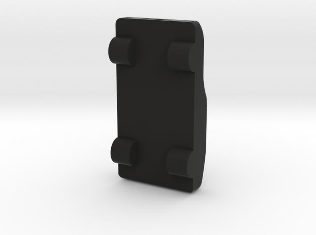 Car Shape New Final 3d printed