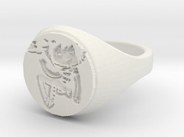 ring -- Thu, 17 Oct 2013 07:20:39 +0200 3d printed