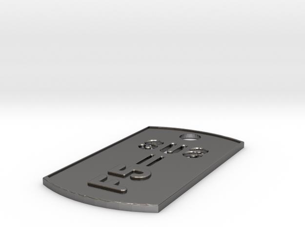 SUSF5 Rev 3d printed