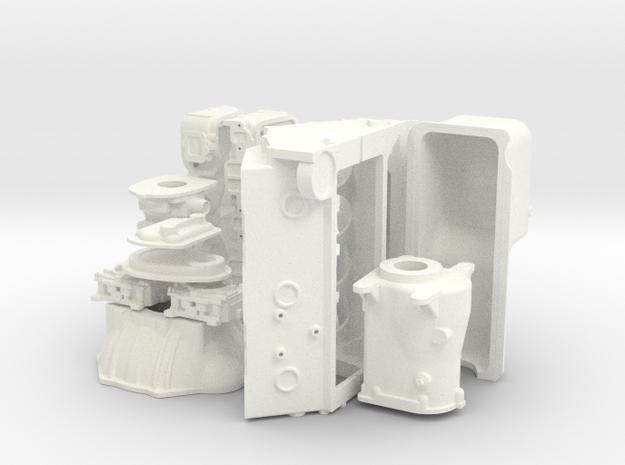 1 8 409 Large Parts File 3d printed