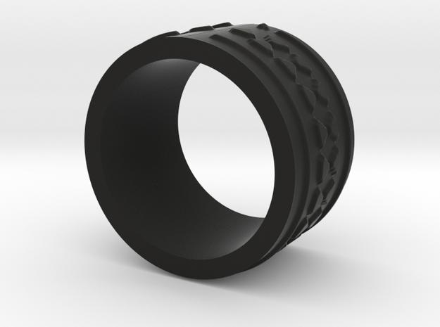 ring -- Fri, 18 Oct 2013 20:45:39 +0200 3d printed