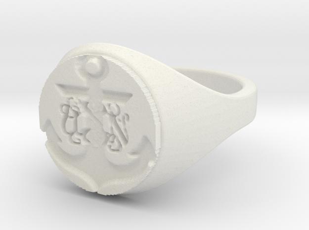ring -- Fri, 18 Oct 2013 15:24:33 +0200 3d printed