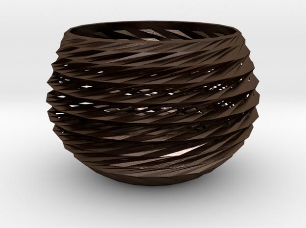 basket 3d printed