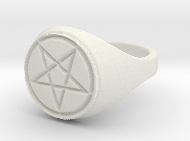 ring -- Mon, 21 Oct 2013 03:31:08 +0200 3d printed