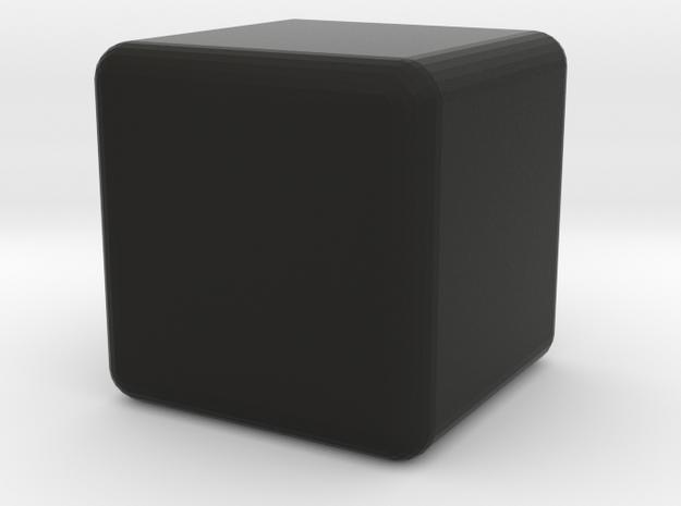 prim footstool 3d printed