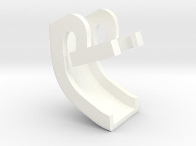 GlassKap Lenscover 3d printed