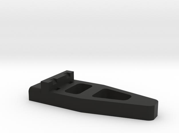QAV 400 Foot 3d printed