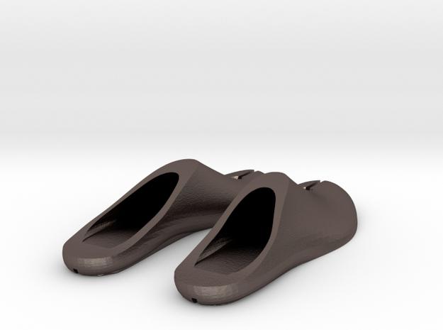Sandal Last Mens Size 10.5 3d printed