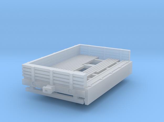 Skl-Beiwagen-gealtert 3d printed