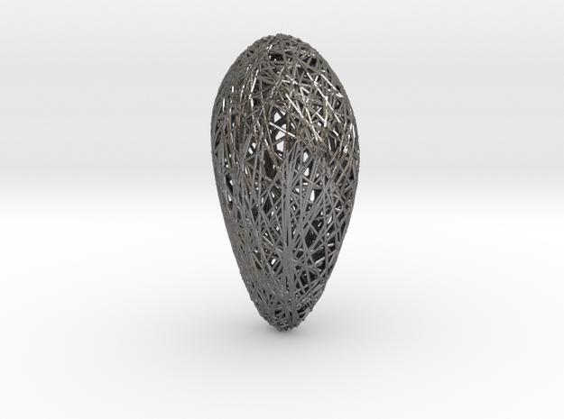 Single Thread Pendant 3d printed