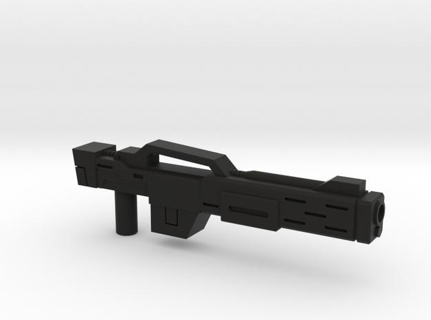 Rifle (Upscaled) 3d printed