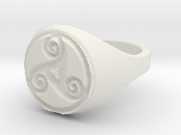 ring -- Tue, 29 Oct 2013 19:26:52 +0100 3d printed