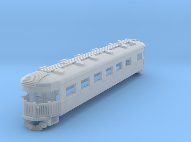 CNSM 410 - 413 Observation in Smooth Fine Detail Plastic