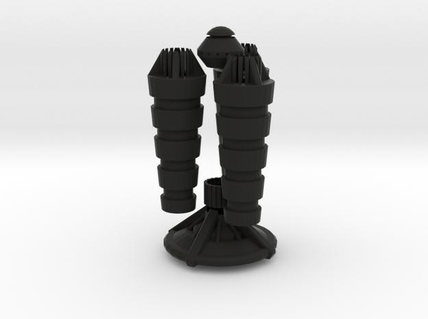 "ESG Saber Pike 1"" Kit 3d printed"