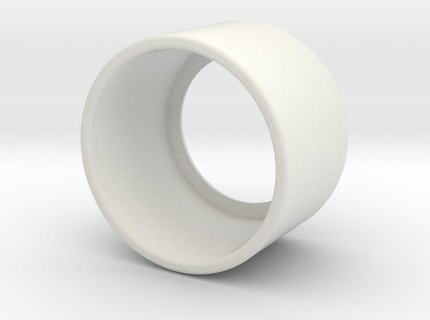 Power Core LED Shroud 3d printed