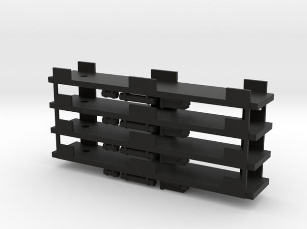 CNSM - 4 MD Underframes 3d printed
