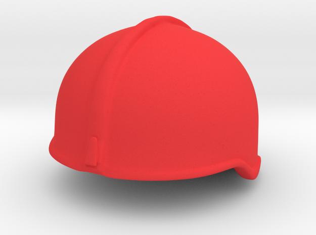 Fire Helmet Rosenbauer (Test) 3d printed