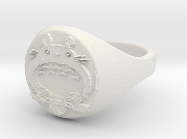 ring -- Tue, 05 Nov 2013 03:46:02 +0100 3d printed