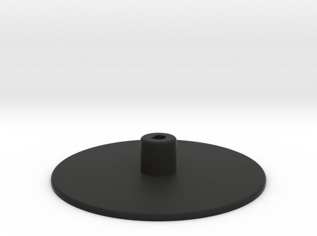 Film Plate : Super8 format for 50 foot spools 3d printed