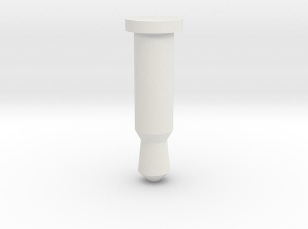 Dust Protector 3.5 mm Jack 3d printed