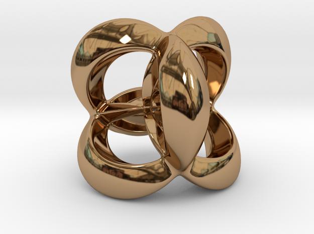 Orthoplex I, medium 3d printed