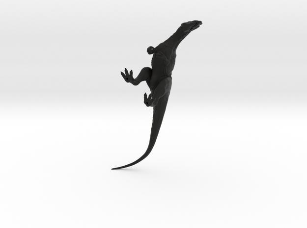 Yangchuanosaurus 1/40 standing 3d printed