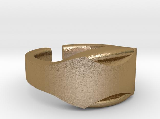 Heavy Ring model 1.3 3d printed