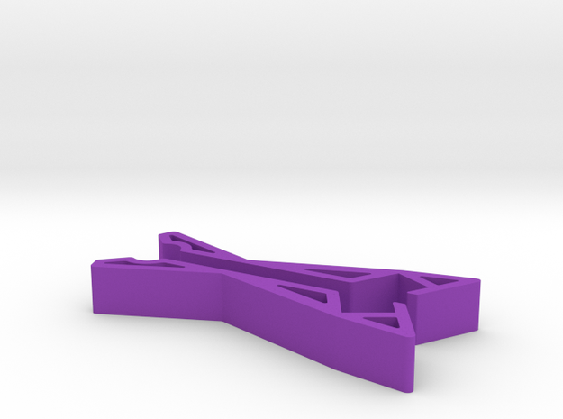 Peg Stand 3d printed