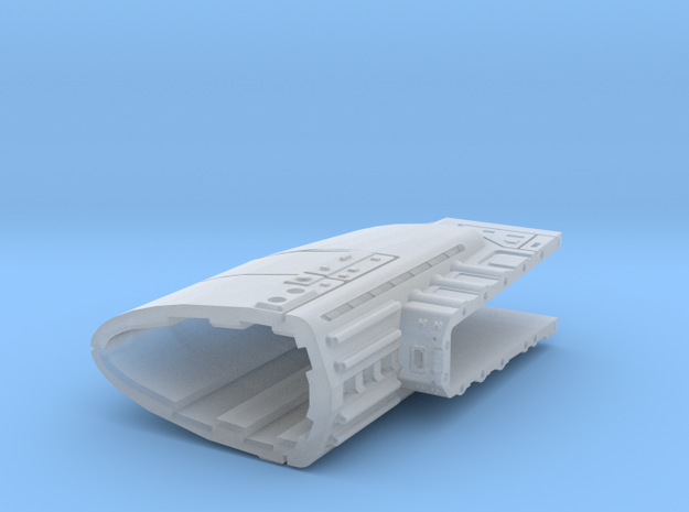BSG Frigate Port Engine Final 3d printed