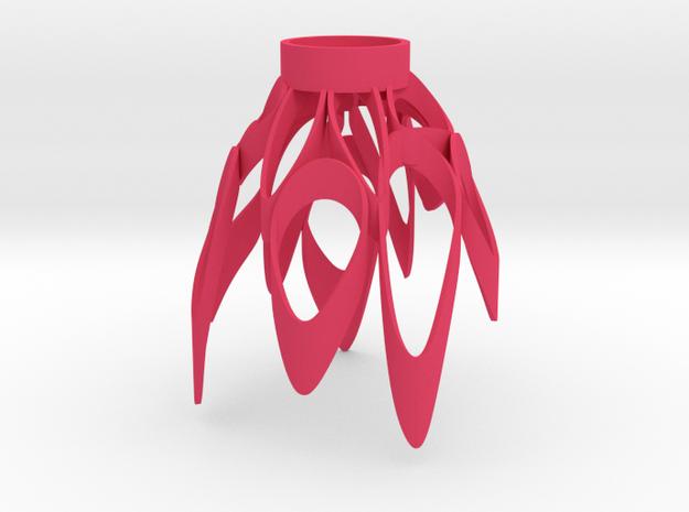 Floweregg 3d printed