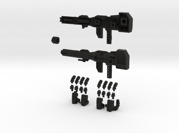 MP Prime Full Set 11-13 3d printed