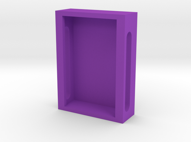 Drawer for Metal only - Matchbox Pendant 3d printed