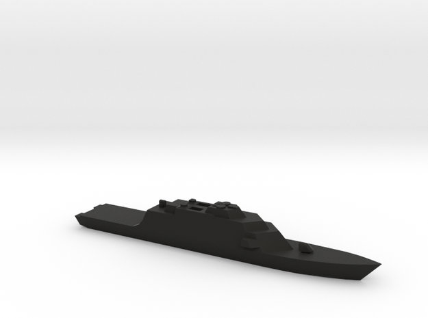 [USN] LCS-1 Freedom 1:3000 3d printed