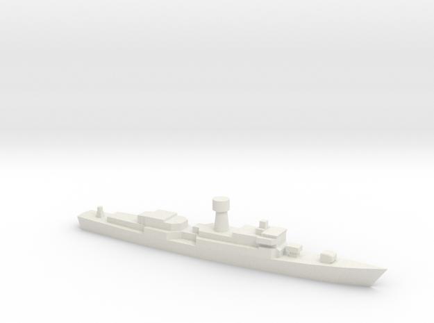 [USN] Knox Class 1:1800 3d printed