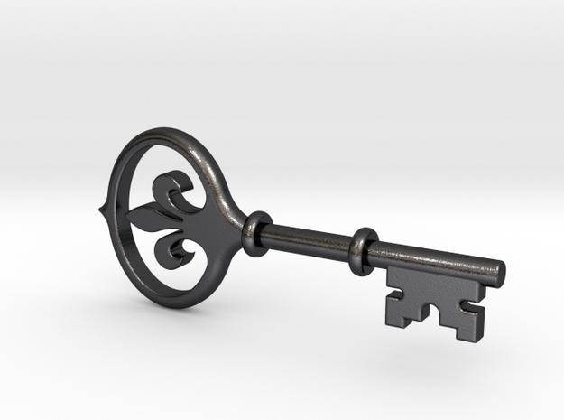 Kappa Key Pendant