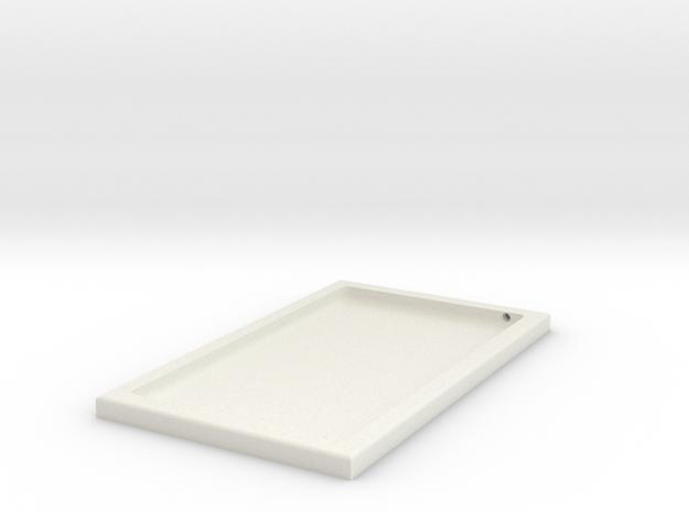 Nijlvl3prku16qaqkaej2iaai5 46549550.stl in White Natural Versatile Plastic