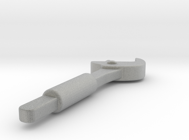 Wrench - Playbig 3d printed