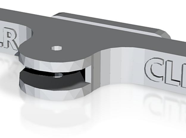 009 pin and bar coupling 3d printed
