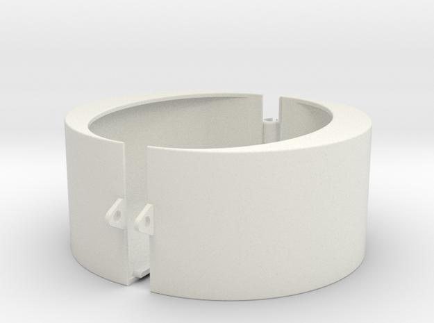 79rlbp7tabuqs4fnn24g2e4cv3 46802559.stl in White Natural Versatile Plastic